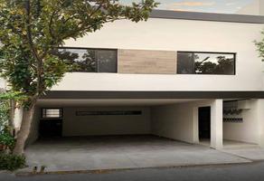 Foto de edificio en venta en  , san pedro garza garcia centro, san pedro garza garcía, nuevo león, 20033865 No. 01
