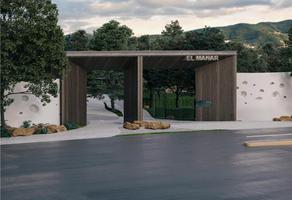 Foto de terreno habitacional en venta en  , san pedro garza garcia centro, san pedro garza garcía, nuevo león, 9467596 No. 01