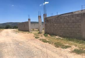 Foto de terreno habitacional en venta en san pedro huaquilpan , zapotlán de juárez centro, zapotlán de juárez, hidalgo, 13866346 No. 01