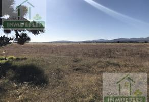 Foto de terreno habitacional en venta en  , san pedro huaquilpan, zapotlán de juárez, hidalgo, 10570097 No. 01