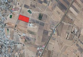 Foto de terreno habitacional en venta en  , san pedro huaquilpan, zapotlán de juárez, hidalgo, 6790671 No. 01
