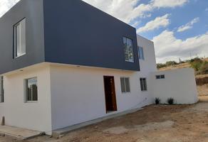 Foto de casa en venta en  , san pedro ixtlahuaca, san pedro ixtlahuaca, oaxaca, 14472762 No. 01