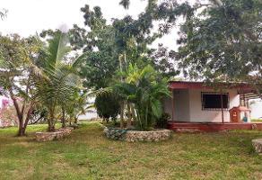 Foto de terreno habitacional en venta en  , san pedro, kanasín, yucatán, 8315781 No. 01
