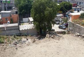 Foto de terreno habitacional en venta en  , san pedro mártir fovissste, tlalpan, df / cdmx, 13999561 No. 01