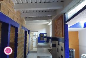 Foto de oficina en renta en  , san pedro mártir fovissste, tlalpan, df / cdmx, 17804491 No. 01