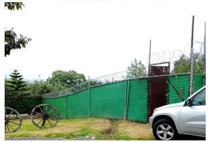 Foto de terreno habitacional en venta en  , san pedro mártir fovissste, tlalpan, df / cdmx, 0 No. 01