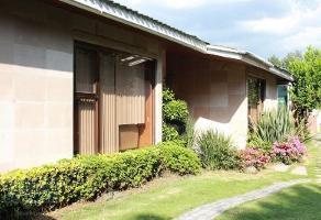 Foto de terreno habitacional en venta en  , san pedro mártir, tlalpan, df / cdmx, 12006573 No. 01