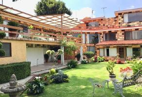 Foto de casa en venta en  , san pedro mártir, tlalpan, df / cdmx, 17419227 No. 01