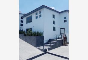 Foto de casa en venta en  , san pedro mártir, tlalpan, df / cdmx, 17467699 No. 01