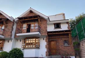 Foto de casa en venta en  , san pedro mártir, tlalpan, df / cdmx, 18538126 No. 01