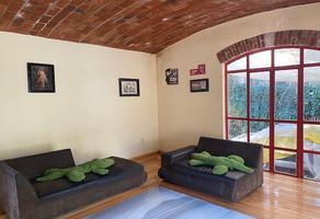 Foto de casa en venta en  , san pedro mártir, tlalpan, df / cdmx, 19235228 No. 01