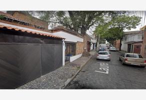 Foto de casa en venta en  , san pedro mártir, tlalpan, df / cdmx, 0 No. 01