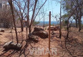 Foto de terreno habitacional en venta en  , san pedro mixtepec -dto. 22 centro, san pedro mixtepec dto. 22, oaxaca, 19412980 No. 01