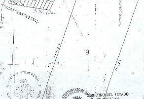 Foto de terreno habitacional en venta en  , san pedro noh pat, kanasín, yucatán, 11728478 No. 01
