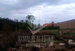 Foto de terreno habitacional en venta en  , san pedro noh pat, kanasín, yucatán, 14119353 No. 01