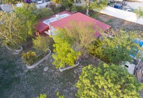 Foto de terreno habitacional en venta en  , san pedro noh pat, kanasín, yucatán, 14362344 No. 01