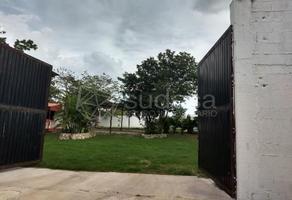 Foto de terreno habitacional en venta en  , san pedro noh pat, kanasín, yucatán, 18480284 No. 01