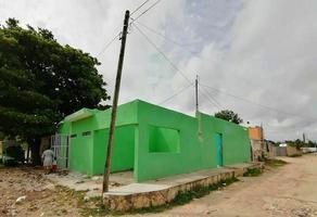 Foto de casa en venta en  , san pedro noh pat, kanasín, yucatán, 0 No. 01