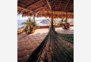 Foto de casa en venta en  , san pedro pochutla centro, san pedro pochutla, oaxaca, 12675245 No. 01