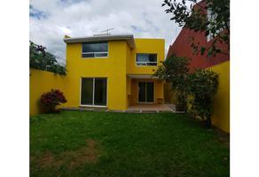 Foto de casa en venta en  , san pedro, puebla, puebla, 0 No. 01