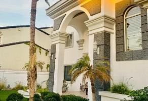 Foto de casa en venta en  , san pedro residencial, mexicali, baja california, 16765503 No. 01