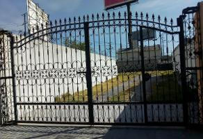 Foto de terreno habitacional en venta en  , san pedro, san mateo atenco, méxico, 13204562 No. 01