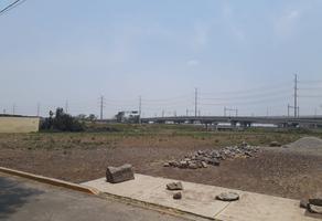 Foto de terreno habitacional en venta en  , san pedro, san mateo atenco, méxico, 14789418 No. 01