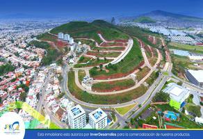 Foto de terreno habitacional en venta en san pedro , san pedrito, san pedro tlaquepaque, jalisco, 20087023 No. 01
