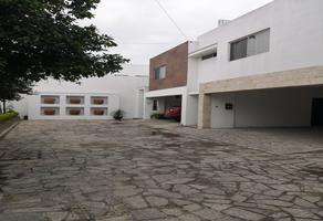Foto de casa en venta en  , san pedro, san pedro garza garcía, nuevo león, 0 No. 01