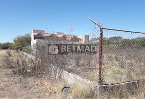 Foto de terreno habitacional en venta en san pedro , san pedro, navolato, sinaloa, 12763901 No. 01