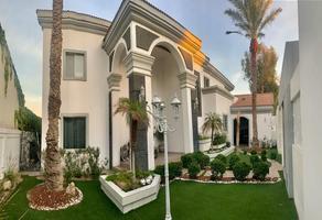 Foto de casa en venta en san pedro , san pedro residencial, mexicali, baja california, 20852541 No. 01
