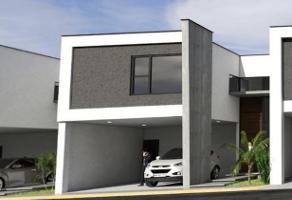 Foto de casa en venta en  , san pedro, santiago, nuevo león, 14984409 No. 01
