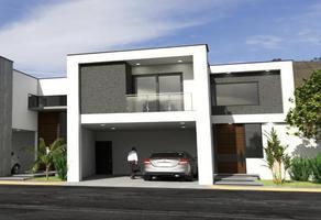 Foto de casa en venta en  , san pedro, santiago, nuevo león, 14984437 No. 01