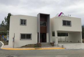 Foto de casa en venta en  , san pedro, santiago, nuevo león, 15140385 No. 01