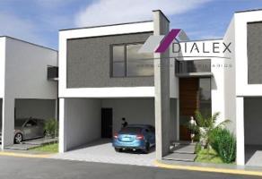 Foto de casa en venta en  , san pedro, santiago, nuevo león, 17022809 No. 01