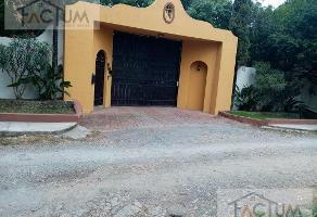 Foto de casa en venta en  , san pedro, santiago, nuevo león, 17807610 No. 01