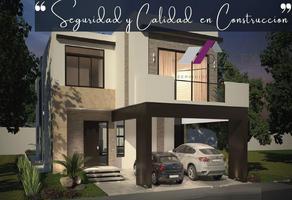 Foto de casa en venta en  , san pedro, santiago, nuevo león, 18968388 No. 01