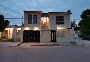 Foto de casa en venta en  , san pedro, tampico, tamaulipas, 12361337 No. 01