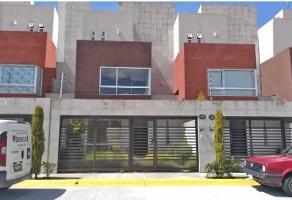 Foto de casa en venta en  , san salvador, toluca, méxico, 10405589 No. 01