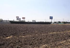 Foto de terreno comercial en venta en  , san pedro totoltepec, toluca, méxico, 18259088 No. 01