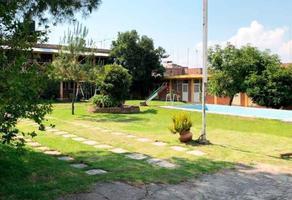 Foto de edificio en venta en  , san pedro tungareo, maravatío, michoacán de ocampo, 14659441 No. 01