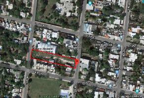Foto de terreno habitacional en renta en  , san pedro uxmal, mérida, yucatán, 11667873 No. 01