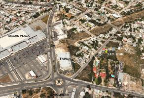 Foto de terreno habitacional en renta en  , san pedro uxmal, mérida, yucatán, 11771044 No. 01
