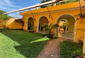 Foto de local en venta en  , san pedro uxmal, mérida, yucatán, 13772567 No. 01