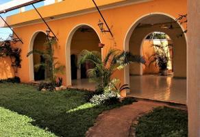 Foto de local en venta en  , san pedro uxmal, mérida, yucatán, 14008774 No. 01