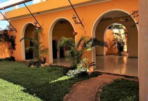 Foto de local en venta en  , san pedro uxmal, mérida, yucatán, 0 No. 01
