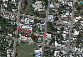 Foto de terreno habitacional en renta en  , san pedro uxmal, mérida, yucatán, 16891457 No. 01