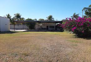 Foto de terreno habitacional en renta en  , san pedro uxmal, mérida, yucatán, 19216474 No. 01