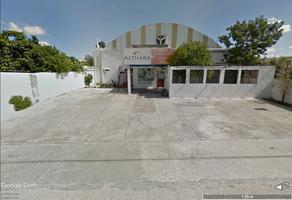 Foto de bodega en venta en  , san pedro uxmal, mérida, yucatán, 0 No. 01