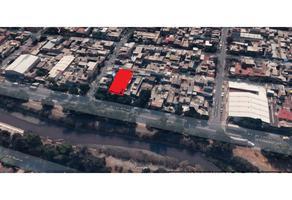 Foto de terreno habitacional en venta en  , san pedro xalpa, azcapotzalco, df / cdmx, 18094611 No. 01